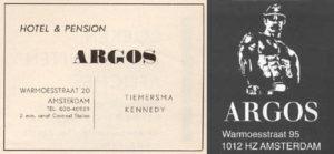 La nascita della ECMC - Argos
