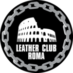 Logo de Leather Club Roma (by G. Manna)