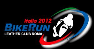Logo del Bikerun 2012