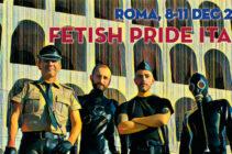 Fetish Pride Italy 2016