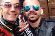 Intervista a Mister Leather e Mister Rubber Italia
