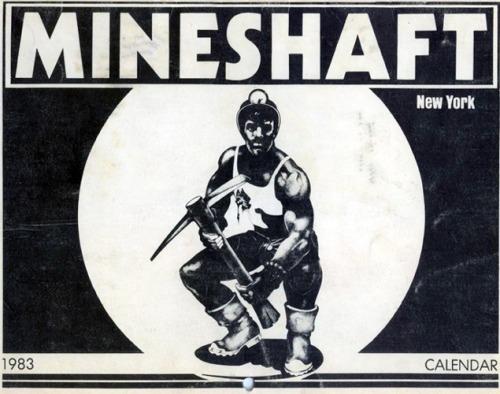 Music sex gay the mineshaft