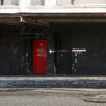 The Entrance of Mineshaft