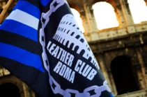Leather Club Roma @ Roma Pride