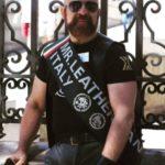 Fabrizio - Mr. Leather Italia 2017