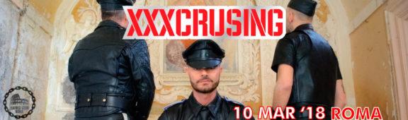 XXX Crusing