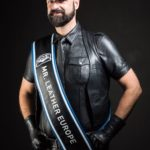 Raymond Mister Leather Europe