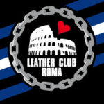 Bandiera del Leather Club Roma