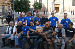 Leather Club Roma