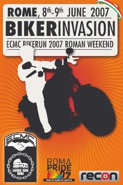 Poster del BikeRun 20017