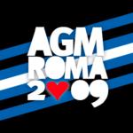 Logo della ECMC AGM 2009