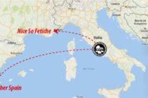 LEather Club Roma Autumn Tour