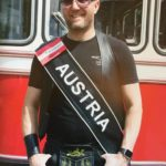 Gernot - Mister Leather Austria at Fetish Pride Italy