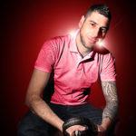 Alessandro Londra, DJ of Fetish Pride Italy