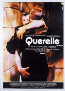 Gay leather & Fetish Movies: Querelle