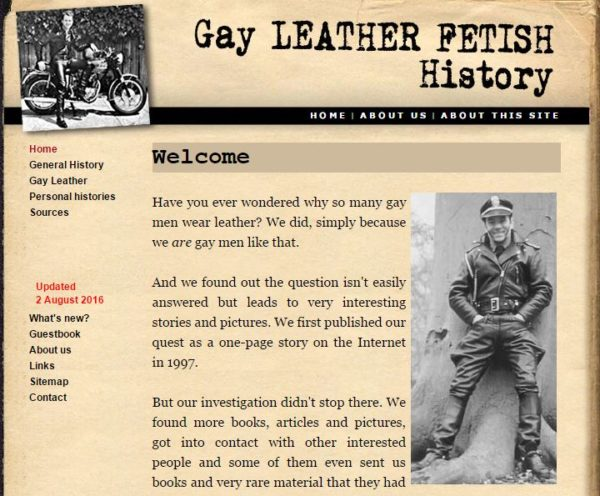 ricco sito di incontri gay