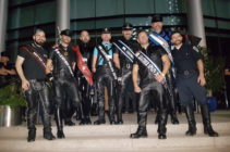 Mister Leather Spagna 2017