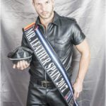 Janos Mister Leather Spain 2017 @ Fetish Pride Italy