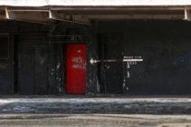 L'ingresso del Minesfhat