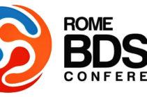 Roma BDSM Conference Logo