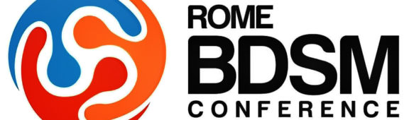 Rome BDSM Conference Logo