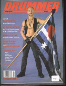 Banideta leather versione Australiana
