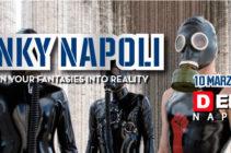 Kinky Napoli 2018