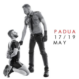 Mister Leather Italy 2019 >Leather Club Roma