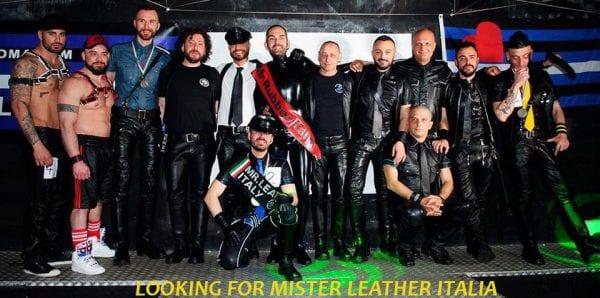 looking for MLItalia 2017