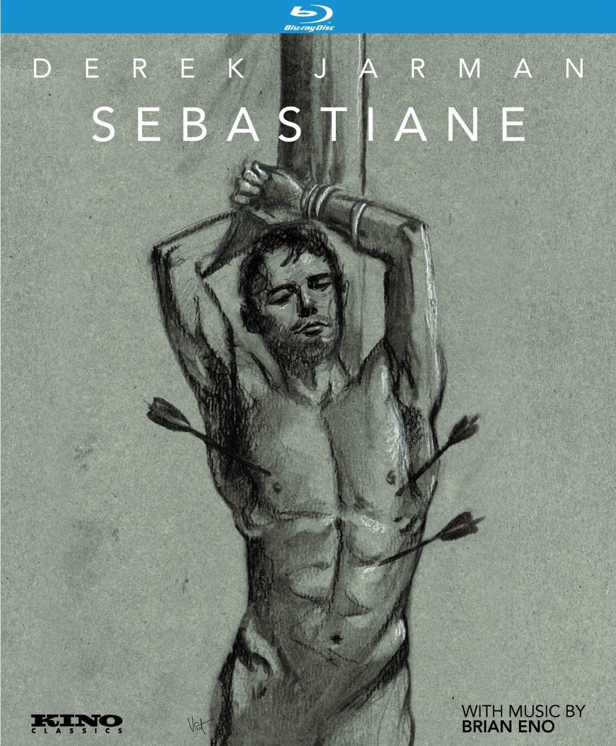 Gay leather and Fetish Movies: Sebastiane