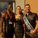 Anthony (Recon) , Vanessa & Janos