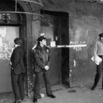Mineshaft - The closing