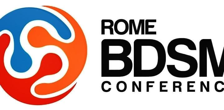 Rome BDSM Conference Logo