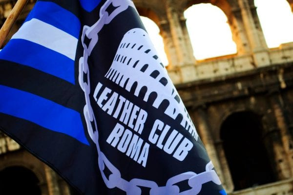 Leather Club Roma @ Roma Pride