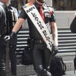 Darco - Mr. Leather Belgium 2017