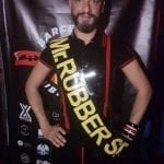 Filipe Mister Rubber Spain