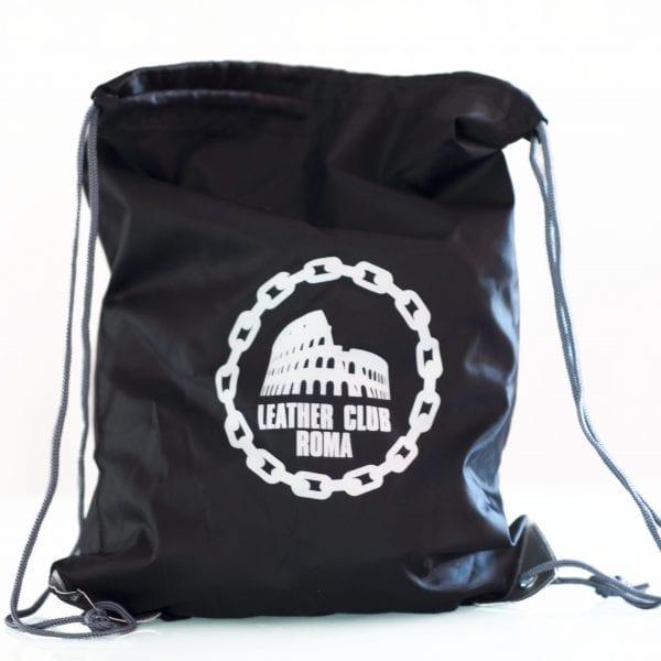 zaineto leather club roma