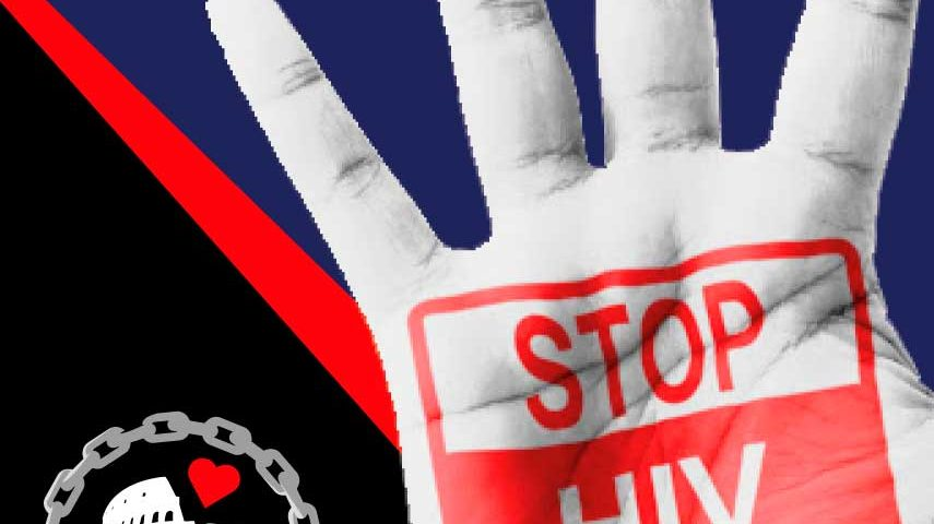 Raccolta fondi test rapido HIV
