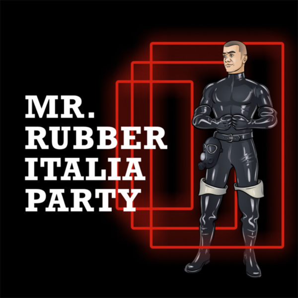 Mister Rubber Italy 2021