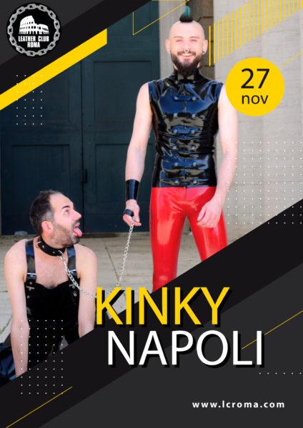 Kinky-Napoli-2021
